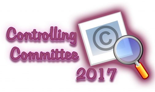 Controlling Committee 2017